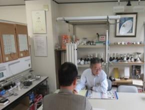 日本イーデーエー株式会社 製造プロセス1