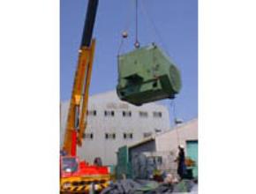 株式会社松本電機製作所 ものづくりを支える仕事