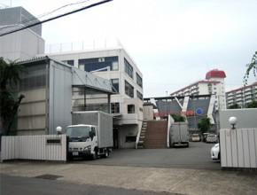 株式会社鈴木松風堂 ものづくりを支える仕事