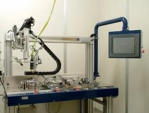 二九精密機械工業株式会社 製造プロセス3
