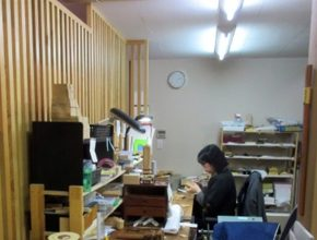 冨田工藝 ものづくりを支える仕事