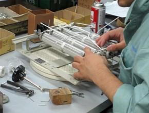 富士抵抗器株式会社 製造プロセス5