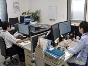 株式会社しっつ ものづくりを支える仕事