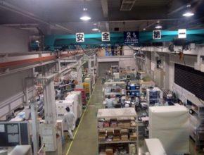 京都電機器株式会社 ものづくりを支える仕事