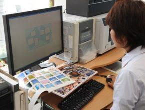 日本カラーフォトスタジオ株式会社 ものづくりを支える仕事