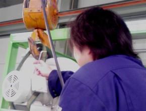 株式会社ニッサンキコー 製造プロセス5