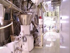 株式会社図司穀粉 製造プロセス3