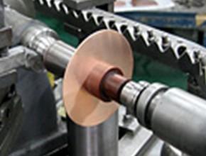 西垣金属工業株式会社 製造プロセス1