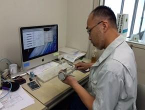 日本サーモ株式会社 製造プロセス2