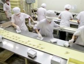 本家八ッ橋西尾株式会社 製造プロセス4