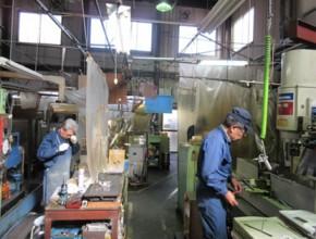 有限会社清水製作所 製造プロセス3