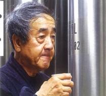 松井酒造株式会社 技術者の思い