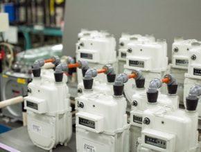 関西ガスメータ株式会社 製造プロセス5