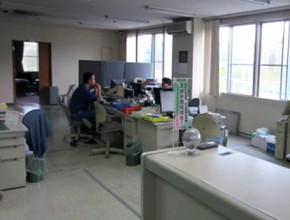 株式会社黒坂塗装工業所 ものづくりを支える仕事