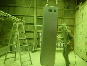 有限会社ヤナセ製作所 製造プロセス5
