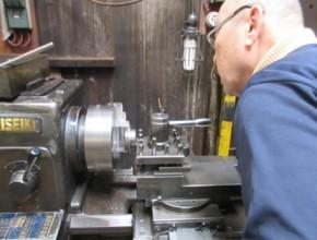 立花鐵工所 製造プロセス2