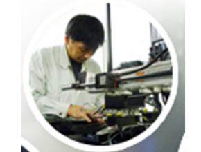 株式会社オプト・システム 製造プロセス3