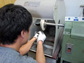 日本眼鏡光学株式会社 ものづくりを支える仕事