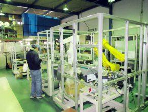ターゲット・エンジニアリング株式会社 製造プロセス4