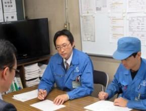 サンワ樹脂株式会社 製造プロセス1