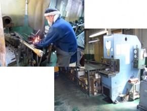 林金属工業株式会社 ものづくりを支える仕事