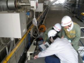 日本サーモ株式会社 製造プロセス5