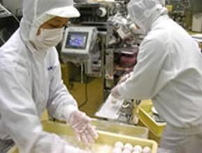 株式会社図司穀粉 ものづくりを支える仕事