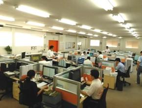 株式会社エージェンシーアシスト ものづくりを支える仕事