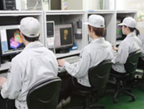 ヒロセ工業株式会社 ものづくりを支える仕事