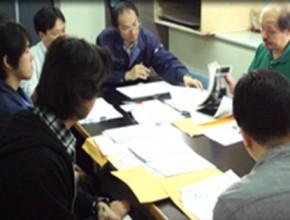 株式会社北斗プリント社 ものづくりを支える仕事