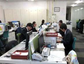 松田金属工業株式会社 ものづくりを支える仕事