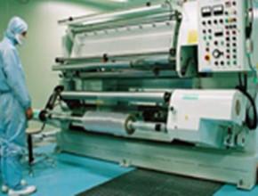 ニック工業有限会社 製造プロセス1