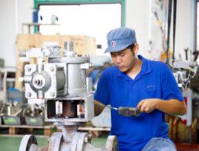 株式会社ケイヴイシー 製造プロセス3