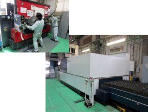 株式会社西田製作所 製造プロセス3