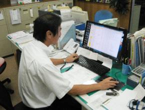 電算紙株式会社 ものづくりを支える仕事