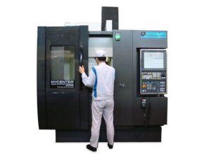 株式会社 東海エンジニアリングサービス京都オフィス 製造プロセス2