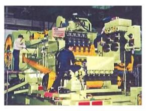 株式会社阪村機械製作所 製造プロセス3