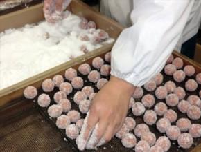 株式会社船屋秋月 製造プロセス3