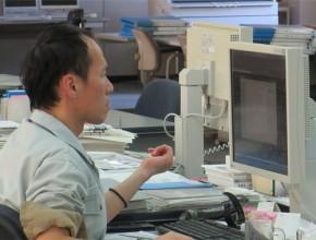 株式会社藤堂製作所 製造プロセス1