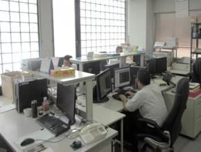 コンピュータ・システム株式会社 ものづくりを支える仕事