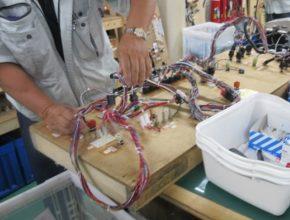 株式会社電装工業 製造プロセス4