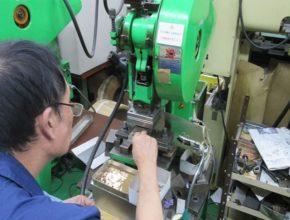 有限会社荒木製作所 製造プロセス4