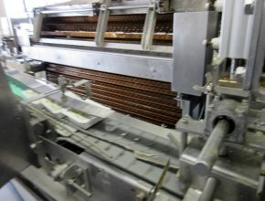 株式会社京都タンパク 製造プロセス4