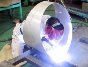 株式会社タナカテック 製造プロセス4