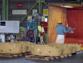 東洋製鉄株式会社 製造プロセス4
