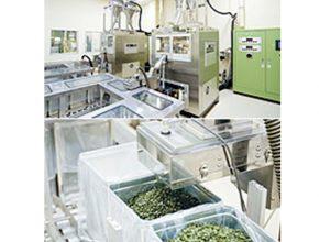 株式会社サン・クロレラ 製造プロセス4