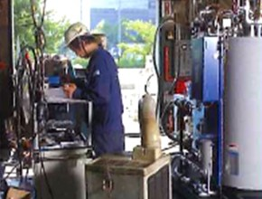 株式会社NTECエンジニアリング 製造プロセス4