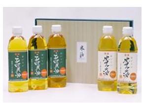 小川食品工業株式会社 使われている場所