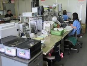 株式会社村上製作所 ものづくりを支える仕事