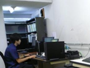 日本電気化学株式会社 ものづくりを支える仕事